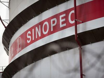 Инвесторы не оценили продажу активов Sinopec