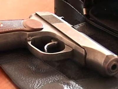 В Тольятти застрелился высокопоставленный наркополицейский