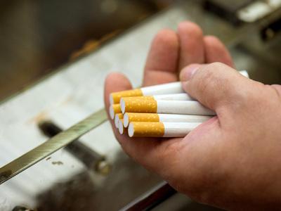 Сотрудникам Reynolds American запретят курить в офисах