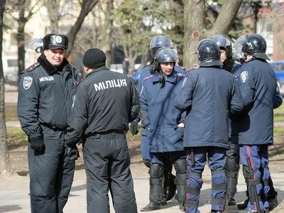 Совершено покушение на кандидата в депутаты Верховной Рады