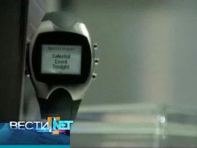 Вести.net: новые умные часы от Microsoft появятся к Новому Году