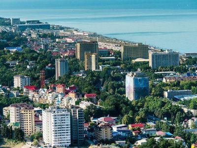 В Сочи проходит съезд педагогов и воспитателей
