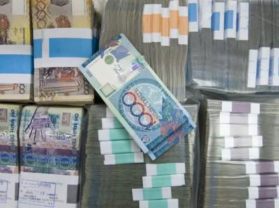 Казахстан ухудшил прогноз роста ВВП