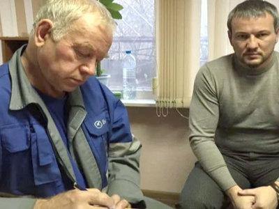 Ходатайство об аресте водителя снегоуборщика поступило в суд