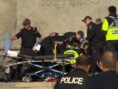 12 часов страха: стрелок сорвал встречу канадского премьера с Малалой Юсуфзай