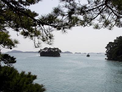 На северо-востоке Японии произошло сильное землетрясение