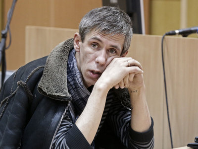 Адвокат заявил, что его избил Алексей Панин: полиция ведет проверку
