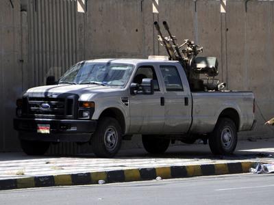 Станет ли Йемен новым Ираком?