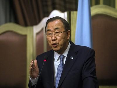 ООН: стихийные бедствия обошлись в $200 млрд