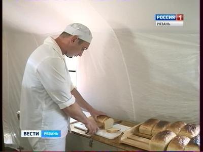 Повара со всей России показали, как нужно кормить десантников