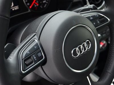 "��������� ������� Audi ����� ������������ � ""�������-1"""