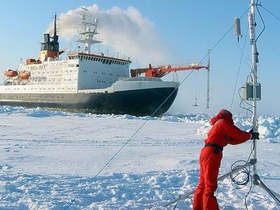 Экспертный совет обсудит проект закона об Арктике