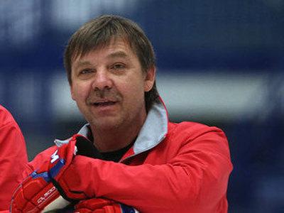 Олег Знарок: и при счете 3:3 был уверен в победе