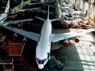 Прокуратура проверит безопасность полетов width=