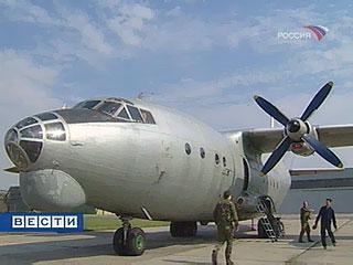 Трое россиян погибли в авиакатастрофе в Ираке
