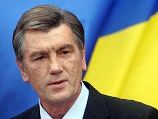 Ющенко намерен сорвать выборы