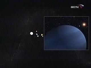 Обнаружение пятой планеты в системе Канкри-55 стало сенсацией в мире астрономии