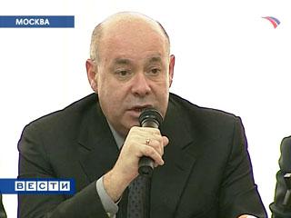 Михаил Швыдкой избран президентом Академии Российского телевидения, которую ранее возглавлял Владимир Познер