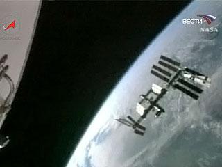 На нескольких компьютерах, находящихся на Международной космической станции, был обнаружен вирус