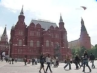 Государственный исторический музей  отмечает 125-летний юбилей
