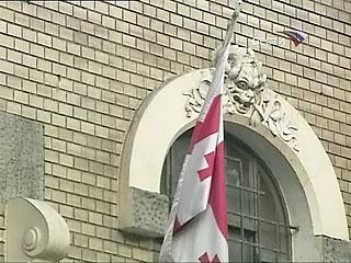 Посол Грузии в России покинул Москву
