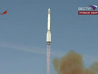Еще 3 спутника ГЛОНАСС отправили на орбиту