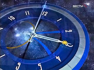 """В 3 часа ночи состоится переход на """"зимнее"""" время"""