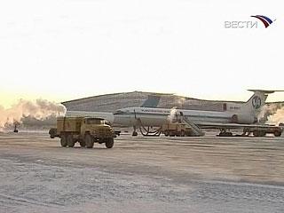 После реконструкции взлетно-посадочной полосы в столице Колымы могут приземляться тяжелые пассажирские самолеты