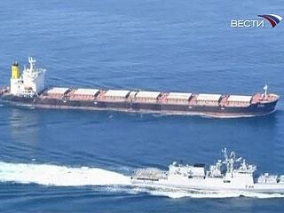 Выход отряда кораблей ТОФ из Владивостока к берегам Индии намечен на 9 декабря