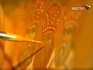 Решение о передаче Торопецкой иконы храму вызвало бурные споры
