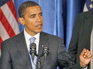 Избранный президент США Барак Обама, председатель КНР Ху Цзиньтао и президент Франции Николя Саркози возглавили список самых влиятельных людей мира по версии журнала