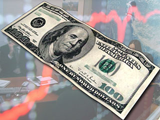 Прогноз роста курса доллара