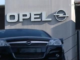 """...по продаже Opel.  Причем, в  """"Сбербанке """" уже сказали, что если GM не..."""