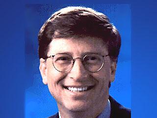 Капитан мирового компьютерного бизнеса и на протяжении десятилетия - богатейший человек на планете Билл Гейтс попрощался со своими друзьями и коллегами, покидая пост главы созданной им корпорации Microsoft