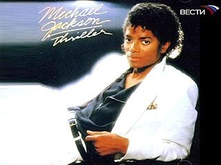 Самый продаваемый в мире альбом – Thriller- поднялся со 179-й на седьмую строку.