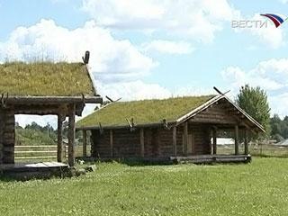 В Новгородской области решили воссоздать облик славянской деревни X века