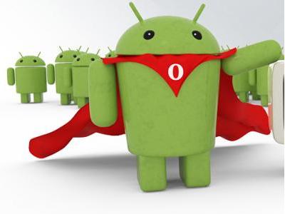 Операционная система Android заняла более половины рынка смартфонов.