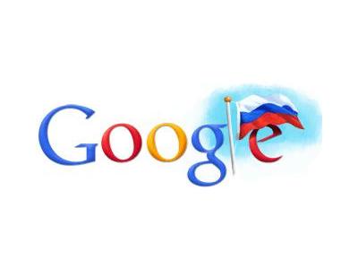 Самые популярные российские запросы в Google