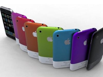 5 iphone