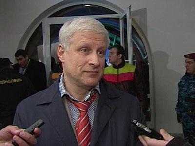 Сергей Фурсенко: Новая инициатива президента РФС