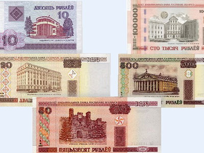 Курс доллара за полгода