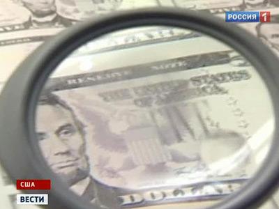 Курс доллара на 18.12 2012