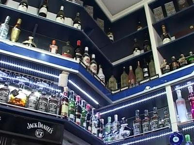 На Камчатке вводят запрет на продажу спиртных напитков с содержанием...