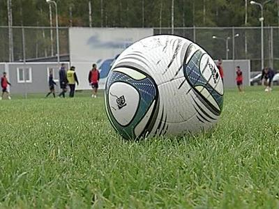 севодня кто играет футбол