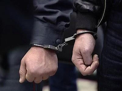 В КБР задержан пособник боевиков с гранатой и марихуаной