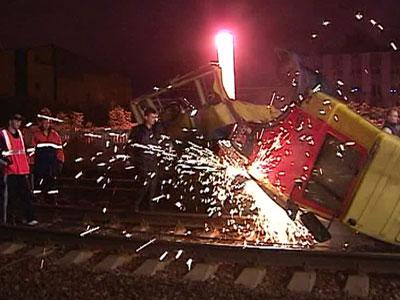 Движение поездов на Горьковском направлении Московской железной дороги восстановлено.  Инцидент, приведший к сбою...