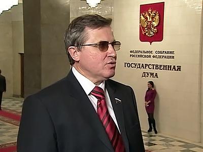Олег Смолин: Плата за детские сады не должна превышать 20 процентов от затрат на присмотр и уход