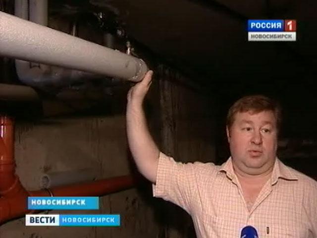 На капремонт многоэтажек Новосибирску необходи 40 миллиардов Новосибирску нужно 40 миллиардов рублей...