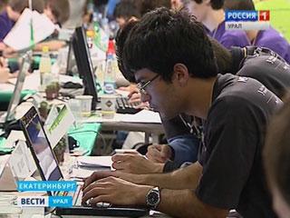 Екатеринбург все-таки примет финал Чемпионата мира по программированию 2014 года!