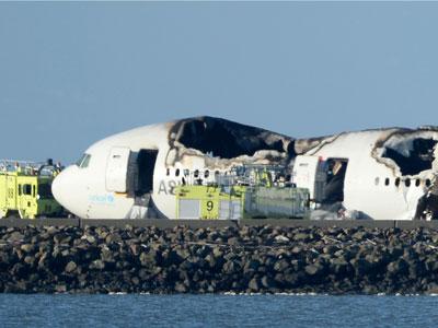 пассажиры разбившегося самолета судиться boeing